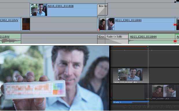 RED+FCP+Color: Making It All Work 20