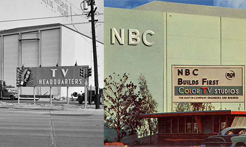 A Requiem for NBC Burbank 24