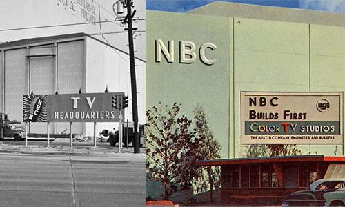 A Requiem for NBC Burbank 24