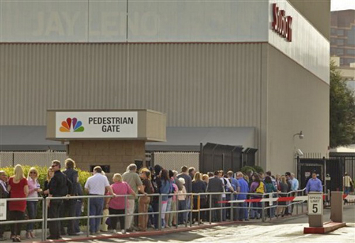 The Demise of NBC Burbank Part 2 13