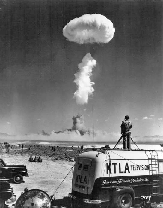 KTLA & the Atomic Bomb - LIVE! 15