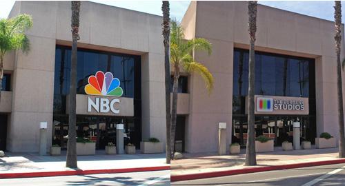 A Requiem for NBC Burbank 21
