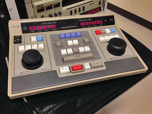 SMPTE Time Code - Virtually Unchanged After Almost 50 Years 15