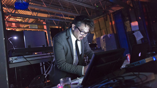 Klip Collective pushes film into new spaces at Sundance 12