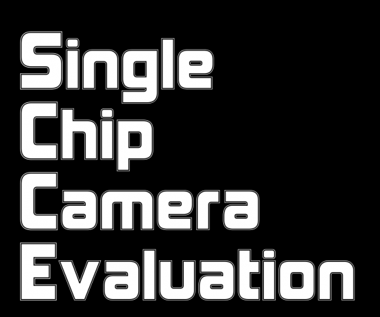 Single Chip Camera Evaluation screening tomorrow morning at CineGear 3