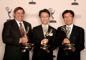 Sony OLED Professional Monitoring Technology Honored with Technical Emmy Award 3