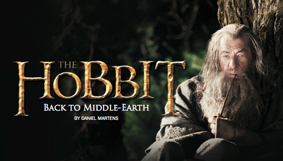The Hobbit: Back to Middle Earth 3