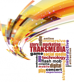 Transmedia: A Merger of Story, Technology and Marketing 3