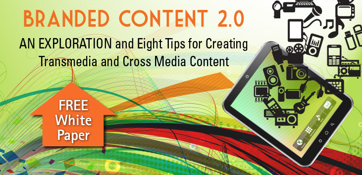 Branded Content 2.0: An Exploration 3