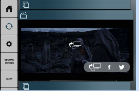 Prometheus Second Screen App Part 2 9
