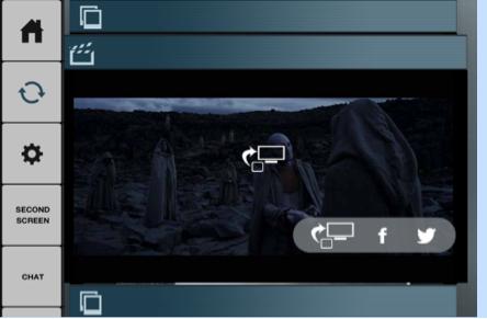 Prometheus Second Screen App Part 2 9