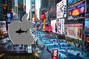 The Transmedia Opportunities of Sharknado 2 3