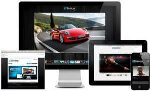 Simian Debuts New State-of-the-Art Video Player and Enhanced Presentations 3