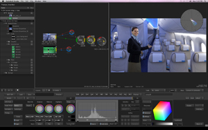 Free Pre-Release Trial of Autodesk Smoke Video Editing