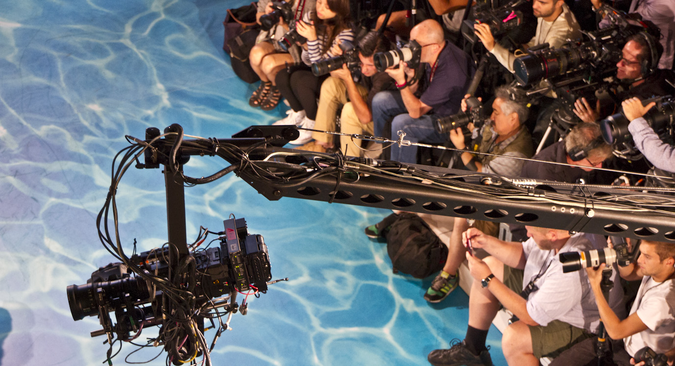 Tory Burch and Sony Bring Innovative 4K Imaging Technology to Fashion Industry 5