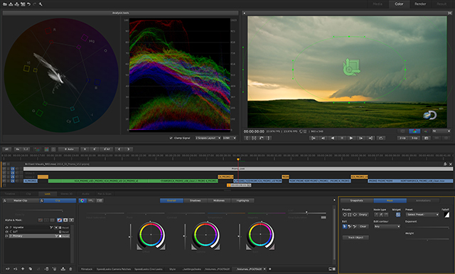 Adobe to reveal next wave of innovation in pro video apps at NAB 2014 17
