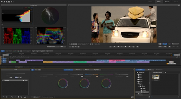 New Creative Cloud pro video features now available 4