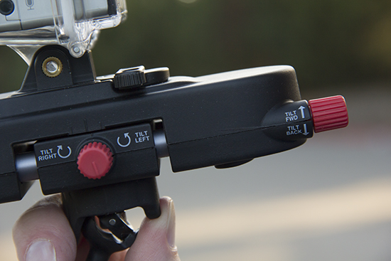 Product Review: Steadicam Smoothee for GoPro 3