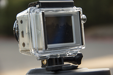 Product Review: Steadicam Smoothee for GoPro 2