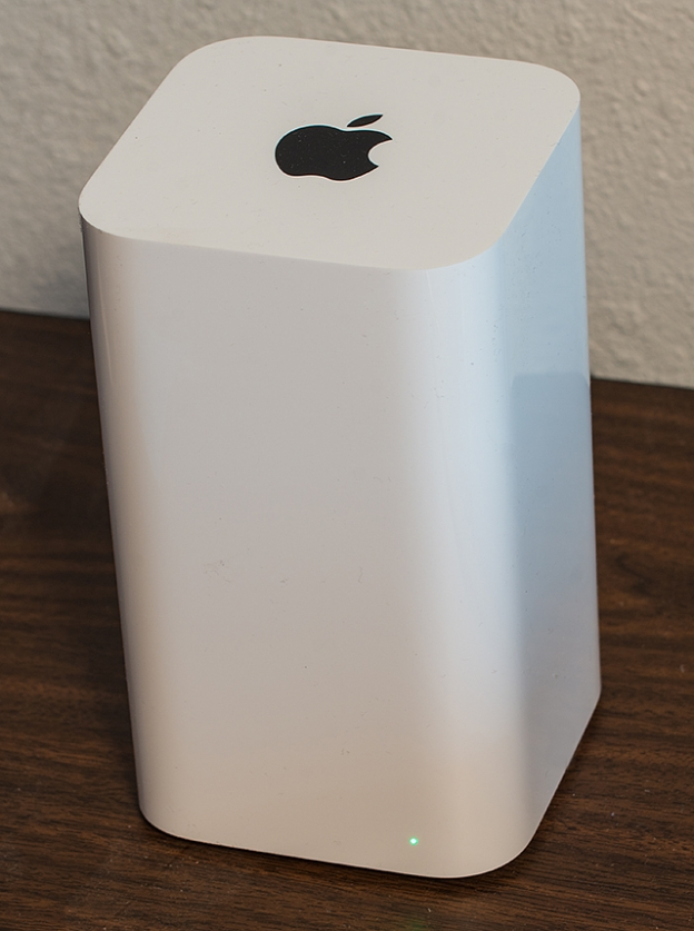 The new Airport Extreme 3