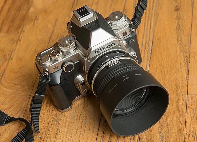 Nikon Df field report 1