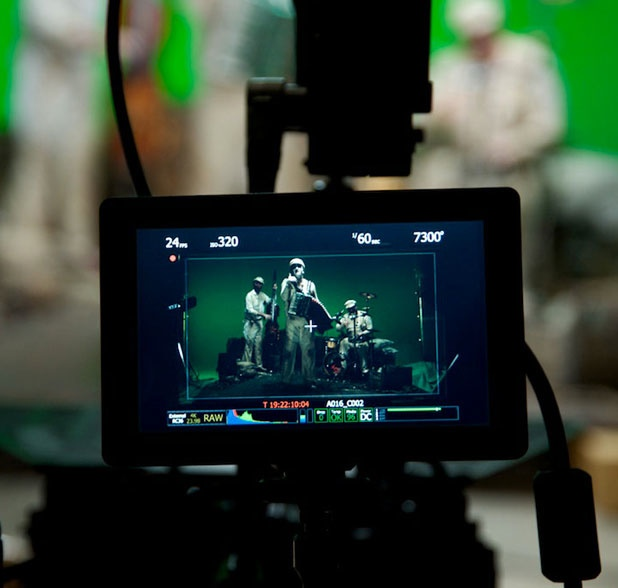 """World's Only """"Death Oompah"""" Band Gets Virtual Reality Music Video 35"""