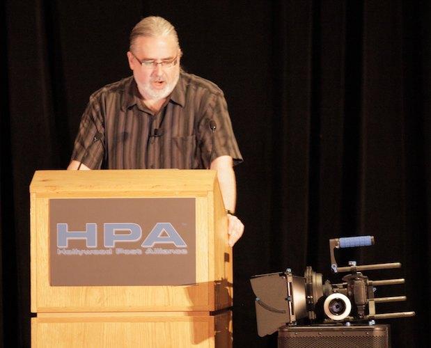 HPA Tech Retreat 2011 Day 3 58
