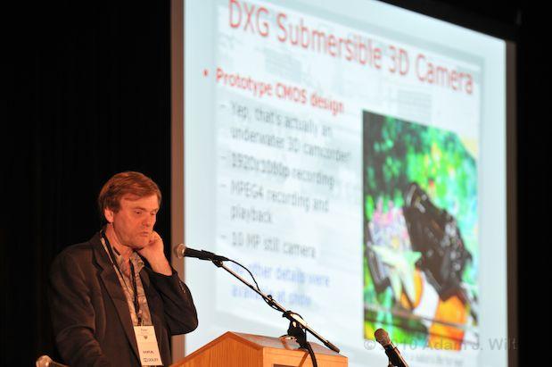 HPA Tech Retreat 2010 - Day 1 42