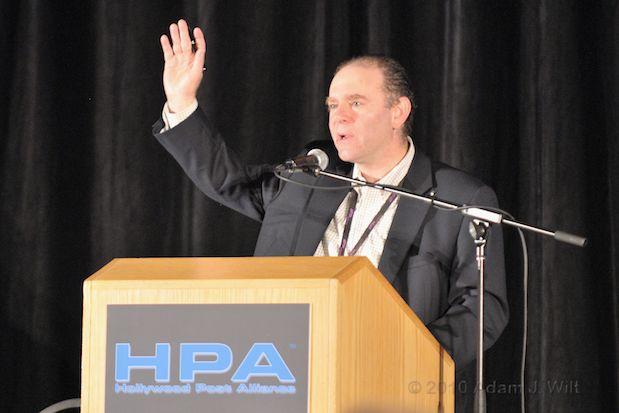 HPA Tech Retreat 2010 - Day 2 51