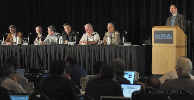 HPA Tech Retreat 2010 - Day 2 60