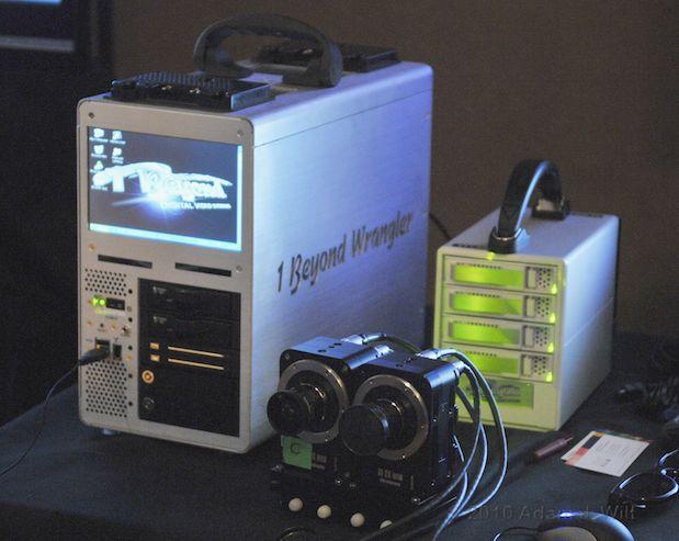 HPA Tech Retreat 2010 - Day 2 72