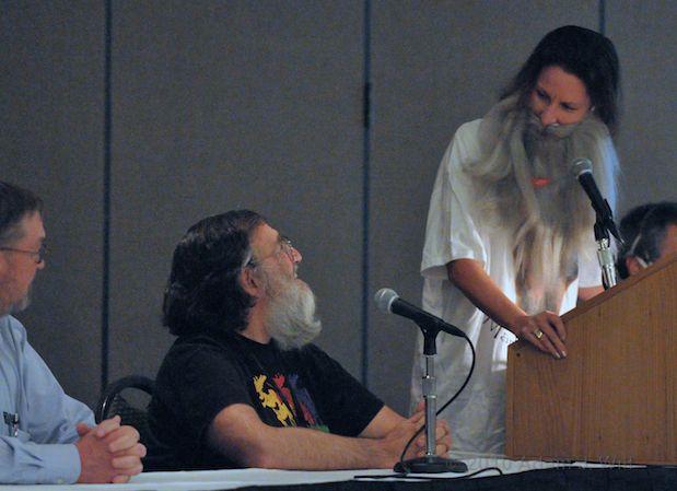 HPA Tech Retreat 2010 - Day 2 74
