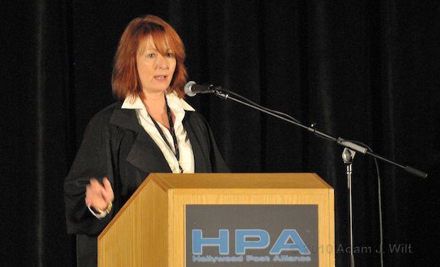 HPA Tech Retreat 2010 - Day 3 31