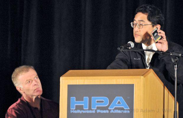 HPA Tech Retreat 2010 - Day 4 59