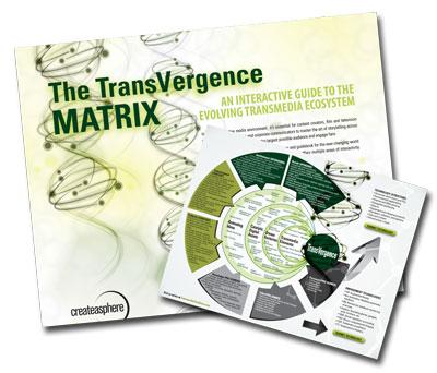 Announcing the TransVergence Matrix 3