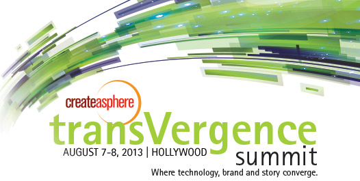 New Panelists and Events Announced for Createasphere's TransVergence Summit 3