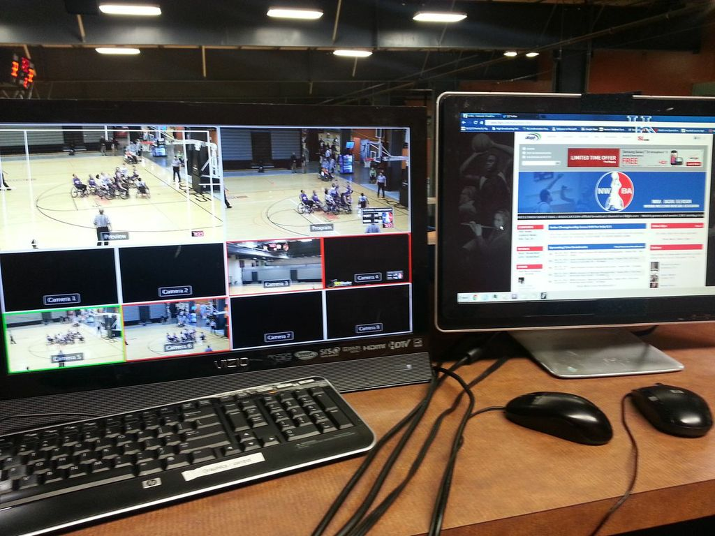 At PrepSpin.com, Your Game Never Graduates, It Plays On with Help from Blackmagic Design 7