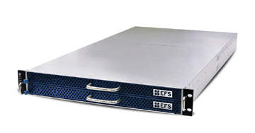 EditShare Unveils XStream EFS Enterprise Scale-Out Storage Solution at IBC 2014 4
