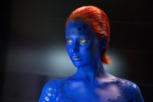 Behind the Color of X-Men: Days of Future Past 13