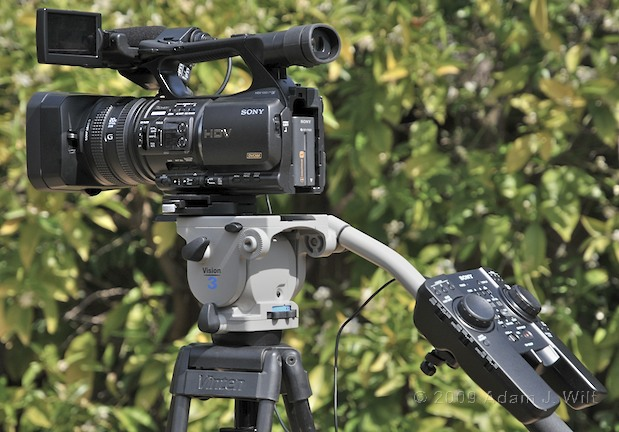 Review: Sony RM-1000BP LANC Remote Control 9