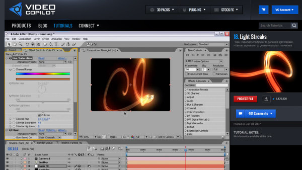 Motion Graphics for Business - Part 2: Beyond Hollywood 74