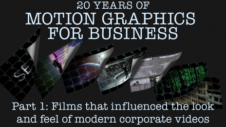 Motion Graphics for Business - Part 1: Inspirational Films 51