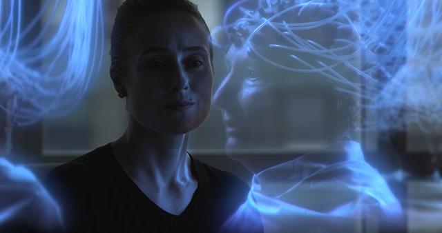 """Advantageous"" puts futuristic lens on modern struggles 13"