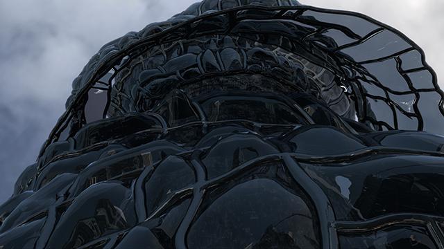 """Advantageous"" puts futuristic lens on modern struggles 15"