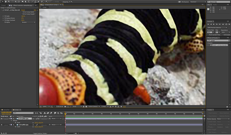 December 2013 brings new Creative Cloud pro video releases 8