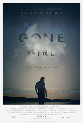 """Gone Girl"" marks yet another milestone for Adobe Premiere Pro CC 12"