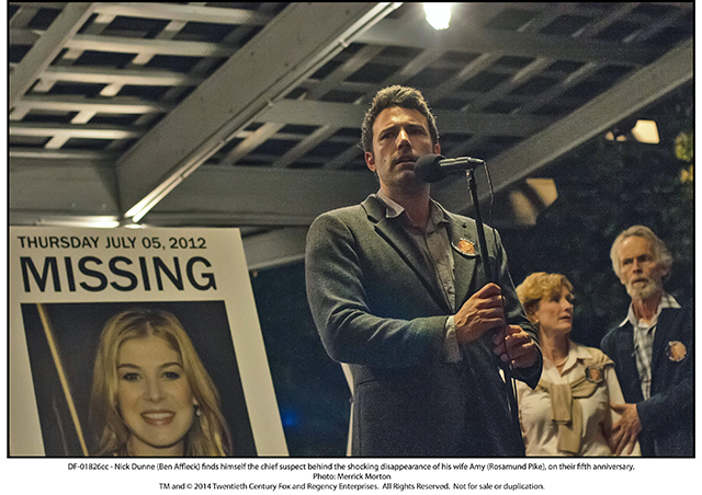 """Gone Girl"" marks yet another milestone for Adobe Premiere Pro CC 14"