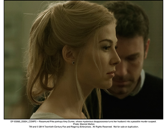 """Gone Girl"" marks yet another milestone for Adobe Premiere Pro CC 15"