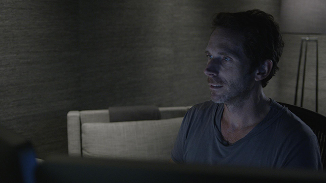 """Kirk Baxter, ACE, leads edit of """"Gone Girl,"""" latest box office hit for David Fincher 11"""