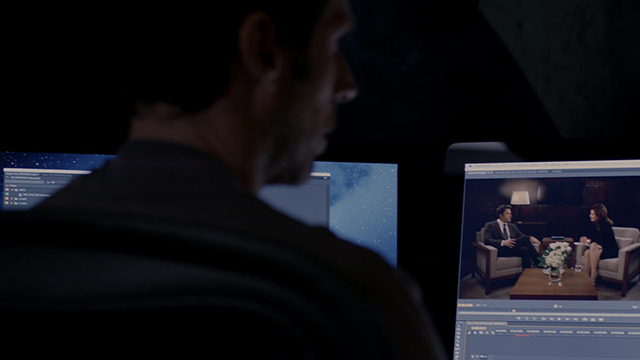 """Kirk Baxter, ACE, leads edit of """"Gone Girl,"""" latest box office hit for David Fincher 12"""